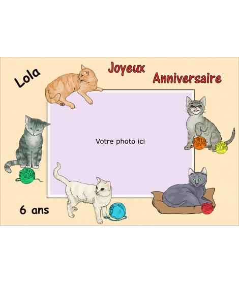 image comestible chat pour gâteau
