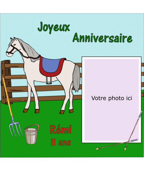photo comestible équitation