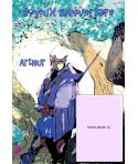 photomontage comestible manga