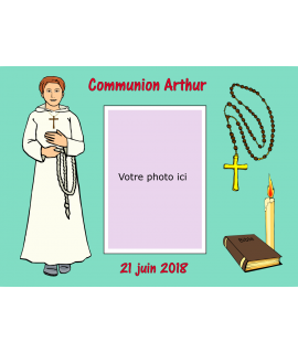 photo comestible communion