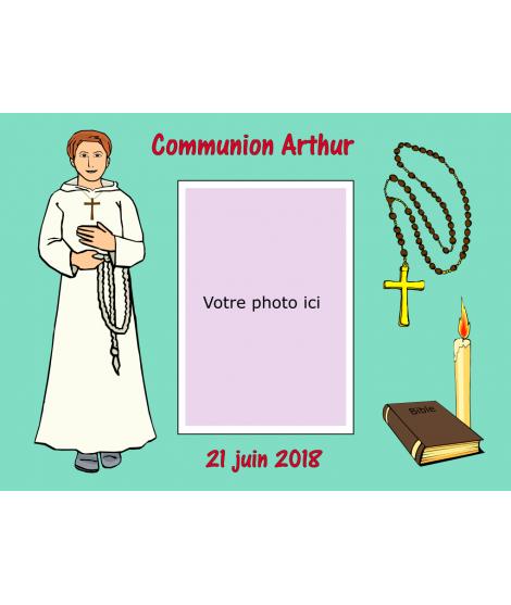 photo comestible communion